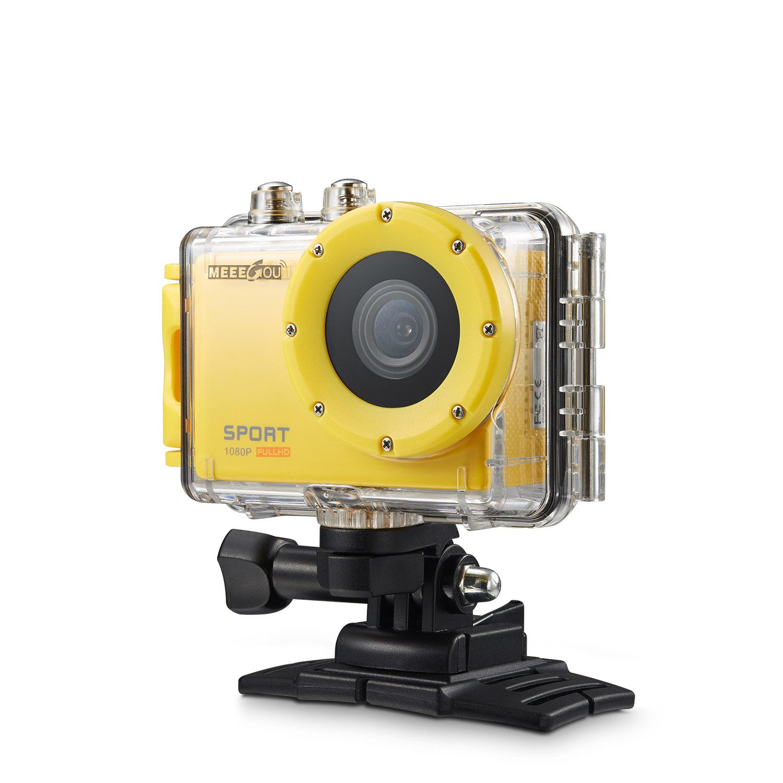 米狗运动相机助力玄奘之路戈壁挑战赛图片