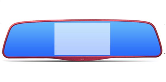 现代智能云镜 智能车联网时代终端代表
