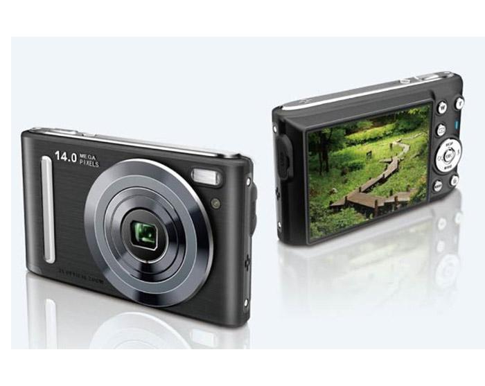 数码照相机-TDC-5120(5121)