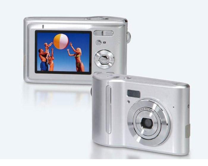 数码照相机-TDC-9000(5000)