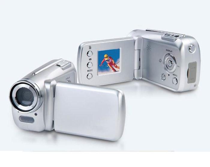 学生数码摄像机-TDV-1320(5020)
