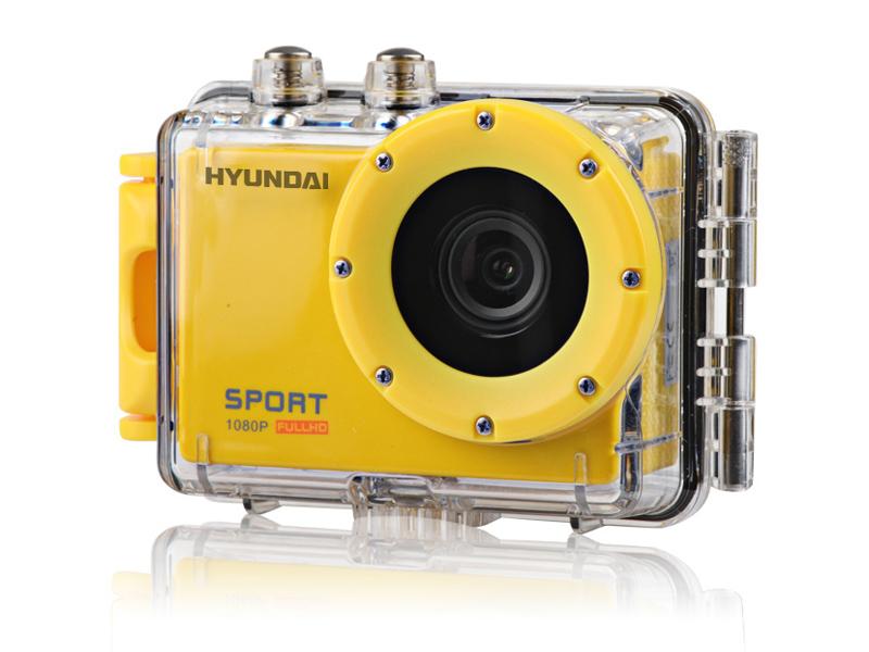 现代运动DV防水数码摄像机 H3+