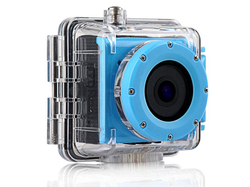 现代运动DV防水数码摄像机 H2+