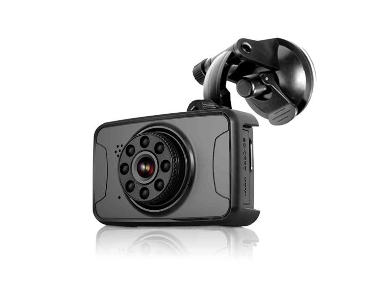 韩国现代高清夜视行车记录仪HCR-580