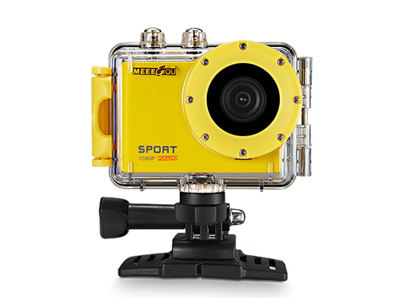 米狗户外运动30米防水摄像机 MEE+3