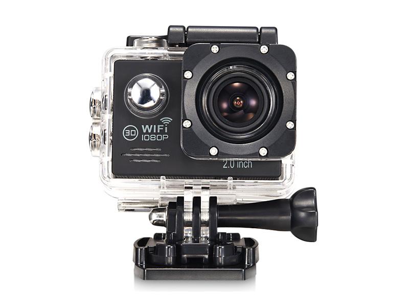 米狗运动相机/延时摄影相机M6