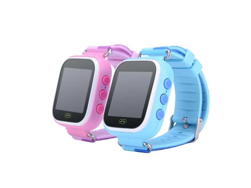米狗多功能儿童电话手表W4