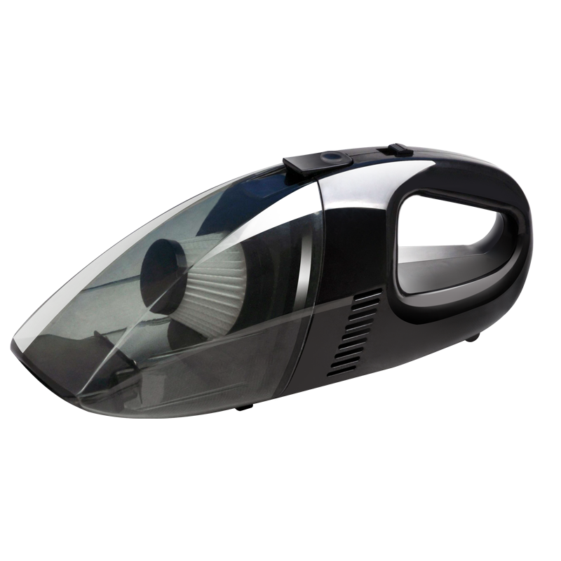 现代HXC51高效车载吸尘器