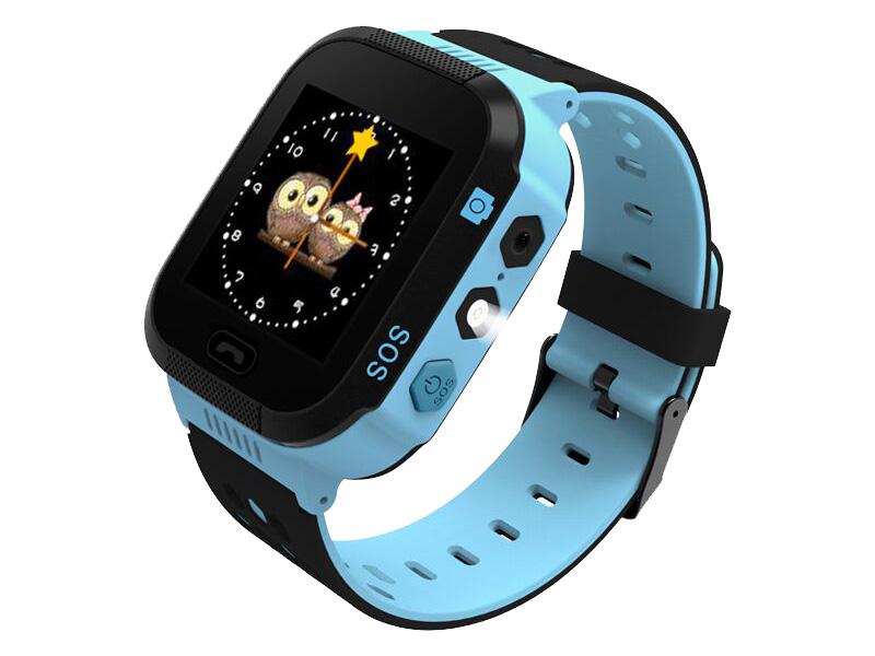 米狗儿童智能手表W6