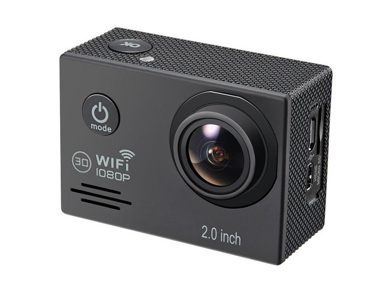 米狗智能WIFI高清运动相机P980