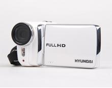 现代最新品时尚数码摄像机HDV-Z600