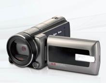 高清摄像机-HDV-5080N
