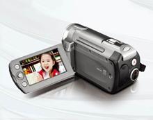 高清数码摄像机-HDV-5030N