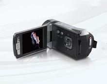 高清数码摄像机-HDV-5160(1160)