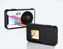 数码照相机-TDC-0220J