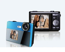 数码照相机-TDC-5200