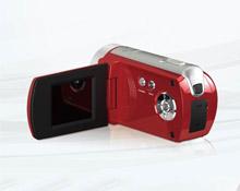 数码摄像机-TDV-549