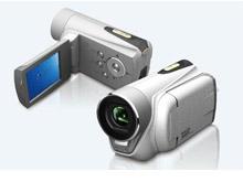 标清数码摄像机-TDV-5171(1170)