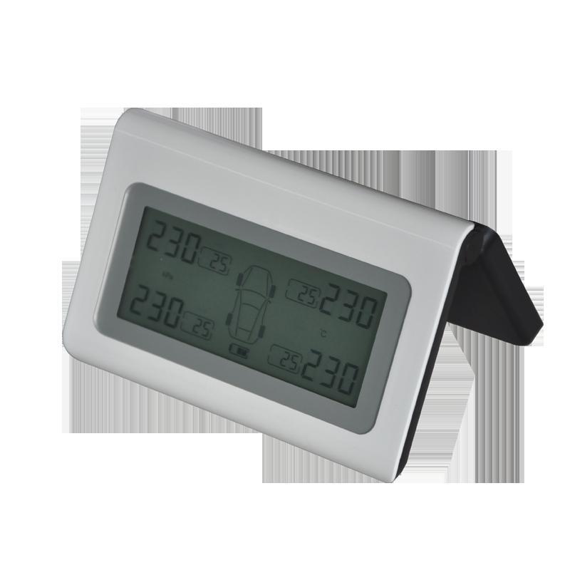 米狗太阳能胎压检测系统/外置胎压监测仪TS01
