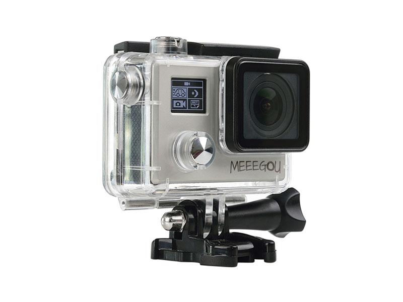 米狗全新4K运动相机M8