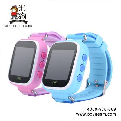 儿童插卡智能手表