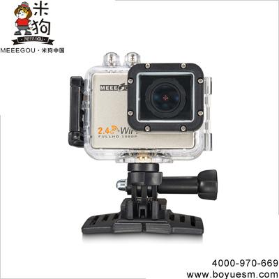 数码运动相机