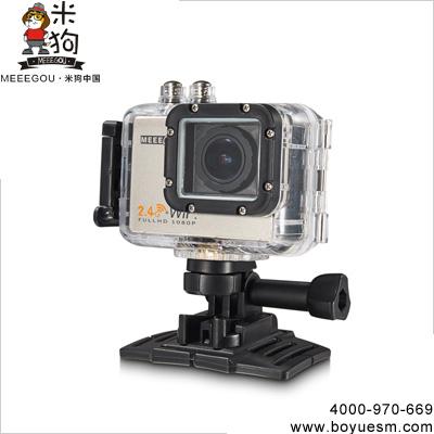 运动防水相机