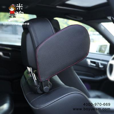 车载护颈枕