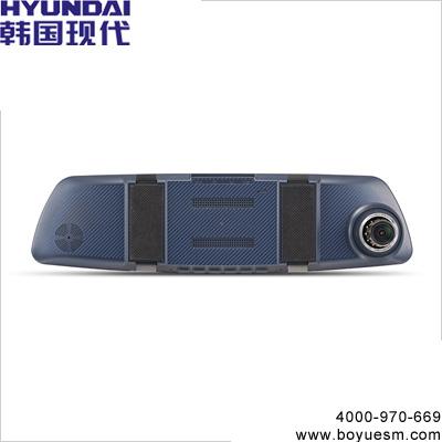 一体式行车记录仪